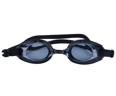 黑貂SABLE 620P近视泳镜 600度