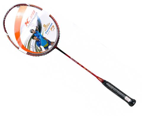 凯胜KASON F9LTD 羽毛球拍(伦敦奥运会,阿宝夺冠利器)