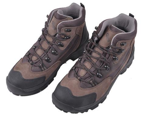 遨游仕OUNCET21棕色多功能徒步鞋|登山鞋