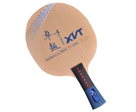 郗恩庭 卓越-4(卓越4)乒乓球底板(入门级快弧底板)