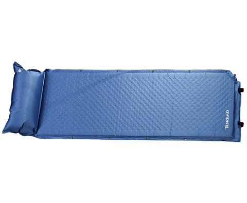 探路者Toread TEFA90002自动充气垫(蓝色)
