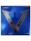 骄猛Xiom Vega 唯佳中国 白金V(蓝Vega)粘性套胶(国套之下弧圈旋转优选)