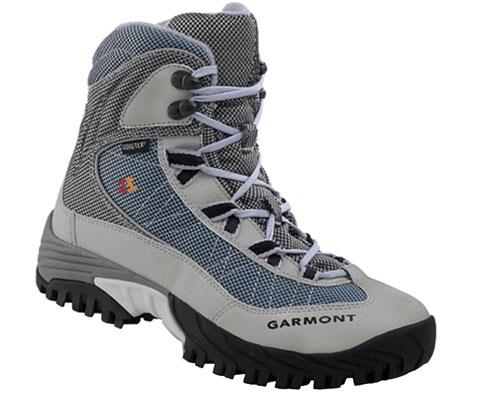 嘎蒙特 GARMONT MOMENTUM SNOW GTX 蒙门特-雪女款徒步登山鞋 天蓝色