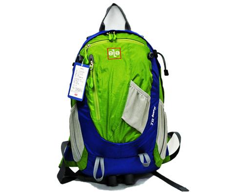 爱乐宾eleben EB-BP21001登山包 绿色