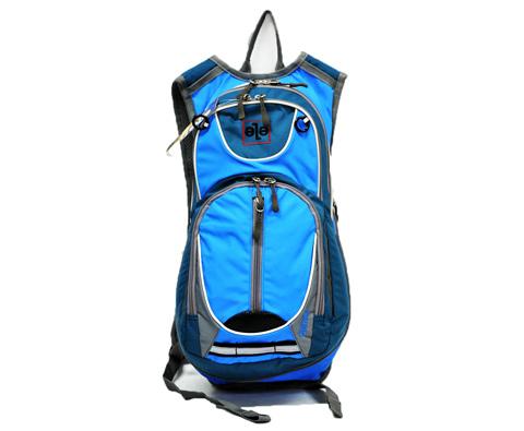 爱乐宾eleben EB-BP21002登山包 蓝色