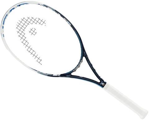 HeadHEAD海德莎娃莎拉波娃网球拍 YouTekGrapheneInstinctMP(230203)网球拍