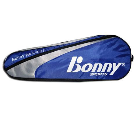 BONNY波力1TB10002六支装羽毛球包(星光系列,实用型羽毛球包)