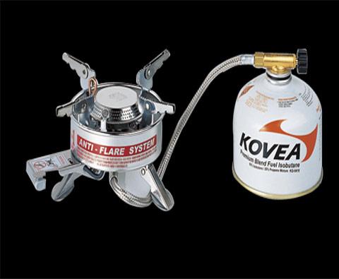 Kovea TKB-9703-1分体炉/高山炉/驾车必备