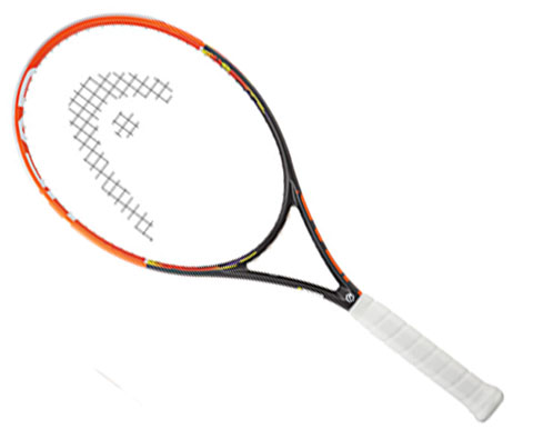 HEAD海德 L4网球拍专业级网拍(230524)YouTek Radical S版 L4