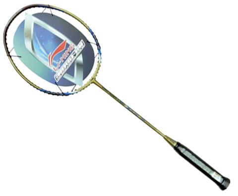 李宁CG A900T羽毛球拍(全碳系列,A900入门神器全面升级版!)