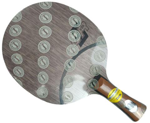 斯帝卡STIGA(OC-CR)攻击紫外线-Offensive CR-乒乓底板