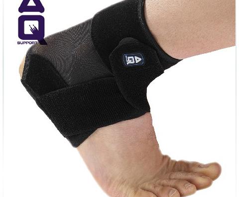 AQ护具 5261EA 雅致轻薄-专业护踝