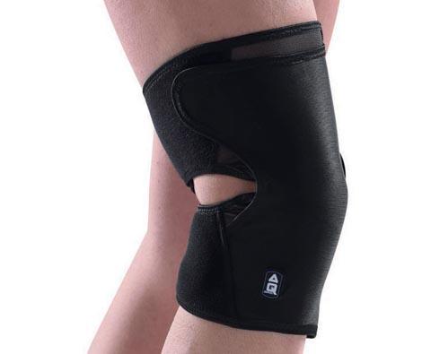 AQ护具 5251EA 雅致轻薄-专业护膝