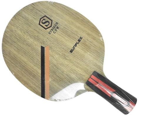 德国阳光SUNFLEX 黑煞 乒乓球底板