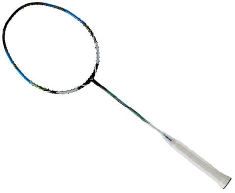 球拍_羽毛球拍断线原因分析