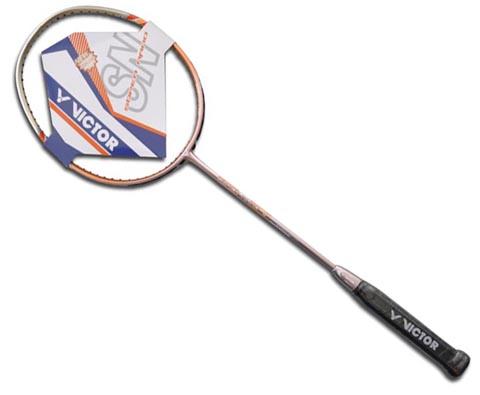 VICTOR胜利超级纳米6羽毛球拍(羽拍中的AKM)
