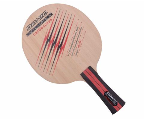 DONIC多尼克 奥恰碳素速度 乒乓底板22931/33931(奥恰洛夫升级版)