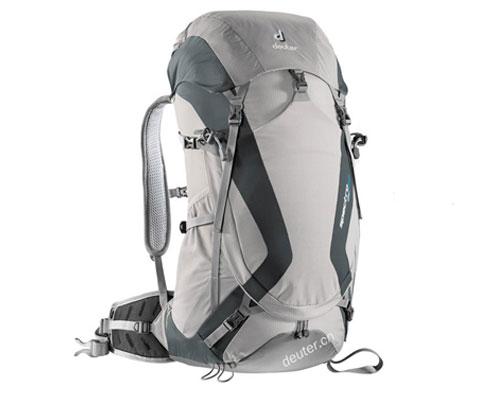 多特DEUTER 34820-4404 花岗岩32L超轻背包,超值多用途背包!