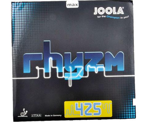 优拉JOOLA 雷神软套(42.5度)乒乓套胶(亲民价格)新款软海绵雷神,内能感强烈,速度型软海绵涩性套胶