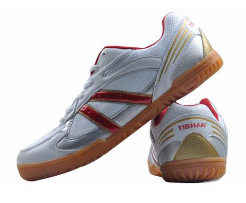 TIBHAR挺拔 进取者321303 专业乒乓球鞋(加厚型,性价比之王)