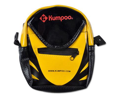 薰风KUMPOO KMB-02-B小包(贴心服务,打球必备)