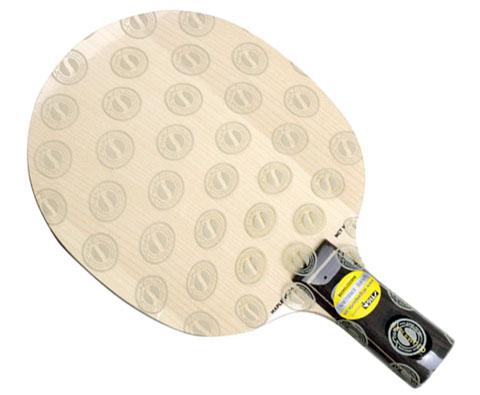 stiga斯帝卡 MAPLEWOOD NCT V(枫木5)乒乓底板 完美的手感