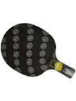 斯帝卡STIGA 黑檀王7乒乓球拍底板(黑檀7) ,陈用黑檀七底板,专为无机时代设计,纯木底板中的暴力