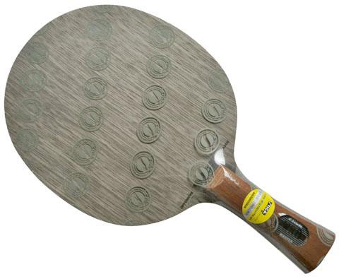 斯帝卡STIGA OC乒乓底板-Offensive Classic(号称弧圈机器)