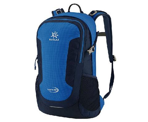 凯乐石kailas 天秤30L多功能休闲旅行背包/电脑包 KA40005 中蓝