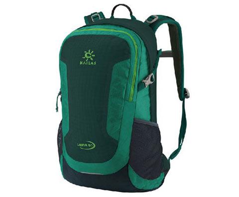 凯乐石kailas 天秤30L多功能休闲旅行背包/电脑包 KA40005 翡翠绿