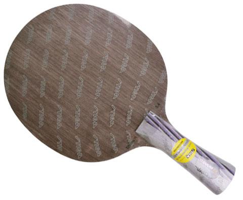 斯帝卡STIGA钛5.4WRB(Ti5.4WRB)乒乓球拍底板