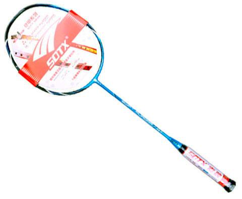 索牌_索牌sotx a7羽毛球拍(极光系列,羽拍中的兰博基尼,体验极致的快感)