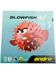 岸度Andro气泡鱼BLOWFISH 112264内能正胶套胶(上手更快!压制更强!)