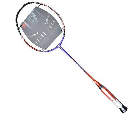 SOTX索牌PE6S羽毛球拍(无论攻守,都能让你得心应手的战神利器)