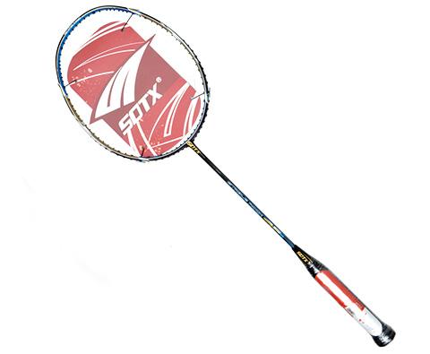 SOTX索牌4FB羽毛球拍(磐石系列,四轴动力,专业攻防,自如选择)