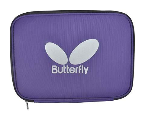 蝴蝶Butterfly TBC-3005-15拍套 紫色