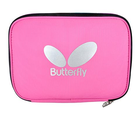 蝴蝶Butterfly TBC-3005-16拍套 粉红色