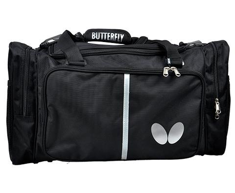 蝴蝶Butterfly TBC-961-02 乒乓球大旅行包 黑白款