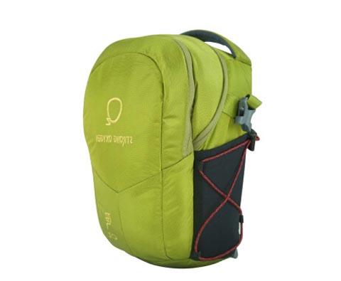强氧色(Color)摄影包 CL号 绿色(摄影伴侣,自带防雨罩)