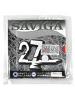 赛维卡SAVIGA 27号长胶单胶皮(更诡异更飘忽)