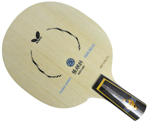 蝴蝶Butterfly 张继科-ALC-CS(23600)乒乓底板