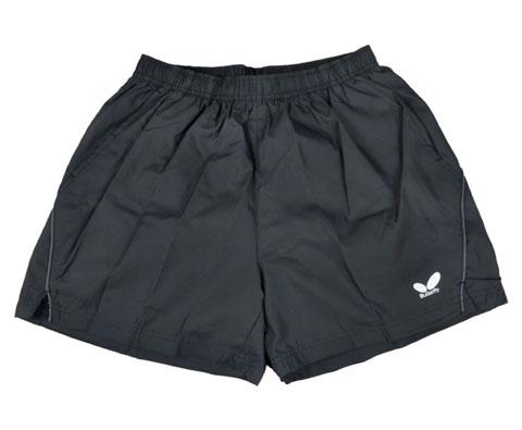 蝴蝶BWS312-05乒乓球短裤 经典升级款