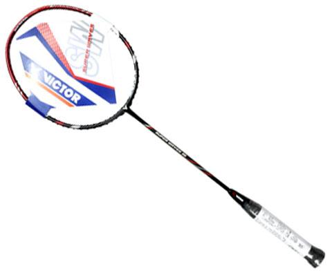 VICTOR胜利超级波35羽毛球拍SW35 经典进攻,畅销2000!朴成焕郑在成 见证一个时代的辉煌