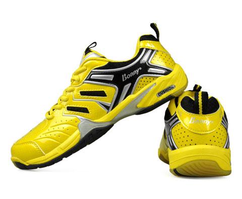 波力BONNY无限131专业羽毛球鞋(超轻款式,大爱无疆,超赞)