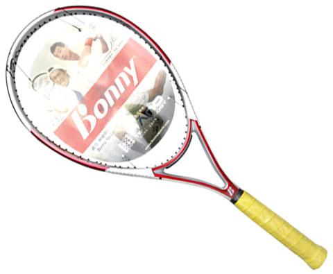 BONNY波力(2TN7203005E)Nano 92 驭龙网球拍 最具性价比网拍不容错过