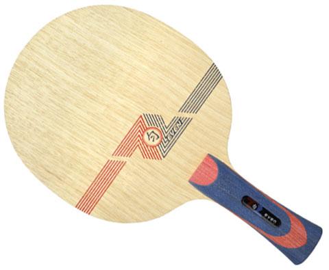 三维白匀BY-1091乒乓底板(多米诺结构,专为新材料球而做40 )