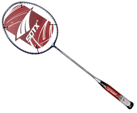 SOTX索牌超轻系列LG-500羽毛球拍