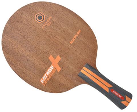 德国阳光SUNFLEX 玻纤碳管王 乒乓球底板