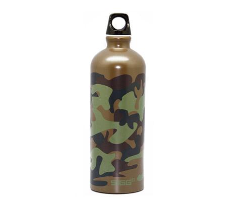 希格SIGG 1L都市迷彩7506.20水瓶