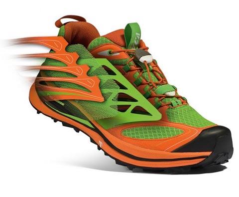 TECNICA/泰尼卡闪电2 2014闪电Xlite2.0 越野跑鞋